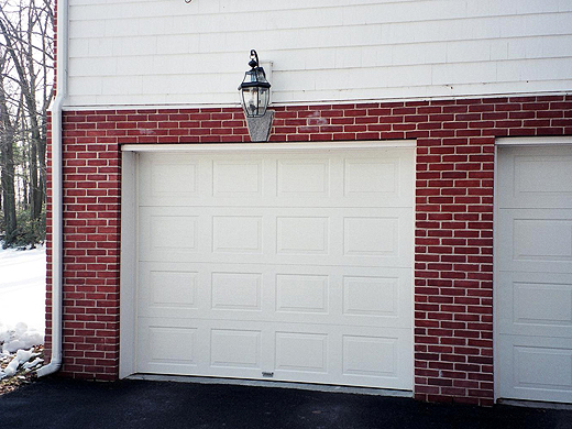 Garage door veneers siding tongue and groove google for Wood veneer garage doors